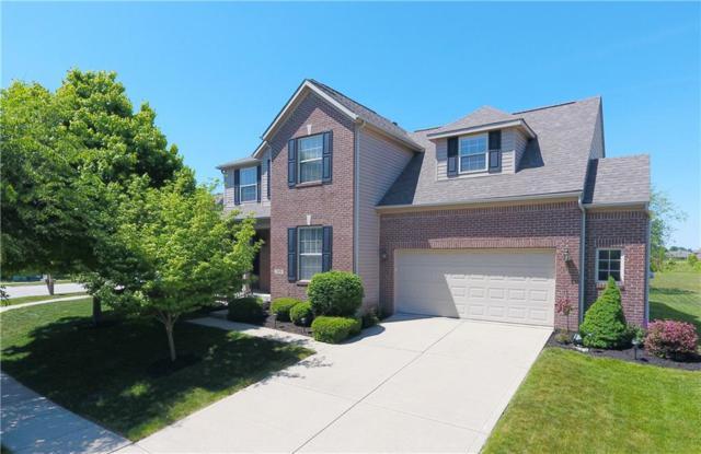 1370 Holden Court, Carmel, IN 46032 (MLS #21575790) :: Heard Real Estate Team