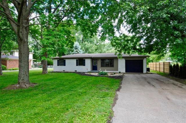 1217 N Henry Street, Avon, IN 46123 (MLS #21575884) :: Heard Real Estate Team
