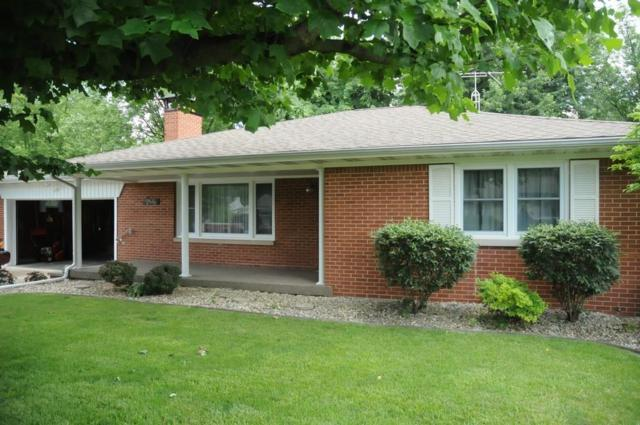 1115 Crescent Drive, New Castle, IN 47362 (MLS #21575889) :: Indy Plus Realty Group- Keller Williams