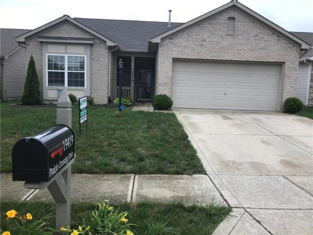 19419 Prairie Crossing Drive, Noblesville, IN 46062 (MLS #21575978) :: HergGroup Indianapolis