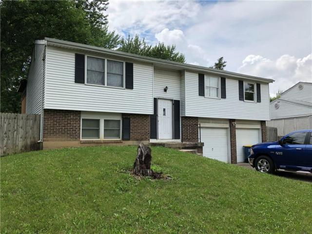 2752 Fairhaven Drive, Indianapolis, IN 46229 (MLS #21575985) :: Mike Price Realty Team - RE/MAX Centerstone