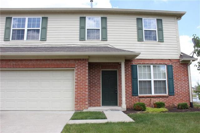 4061 Bullfinch Way, Noblesville, IN 46062 (MLS #21575988) :: Heard Real Estate Team