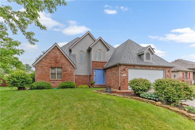 1440 Aaron Drive W, Shelbyville, IN 46176 (MLS #21576001) :: Indy Plus Realty Group- Keller Williams