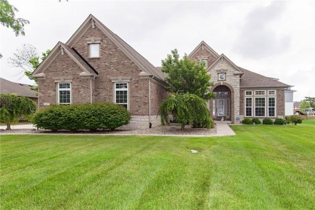 21697 Anchor Bay Drive, Noblesville, IN 46062 (MLS #21576012) :: Heard Real Estate Team