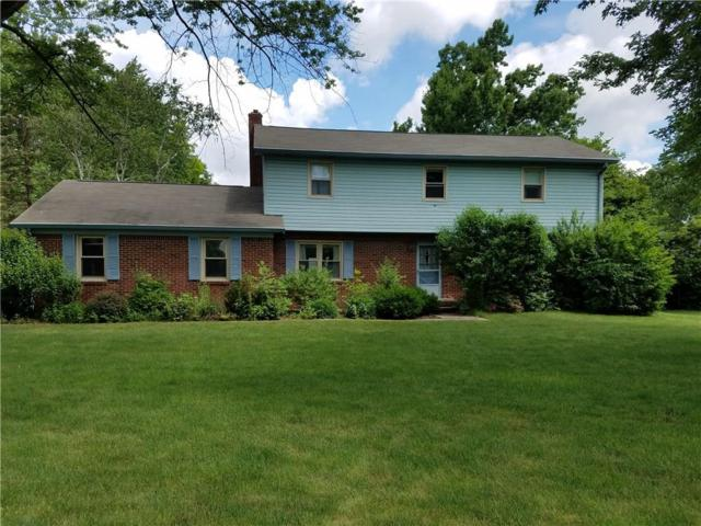 10816 Lakeshore Drive W, Carmel, IN 46033 (MLS #21576018) :: Heard Real Estate Team