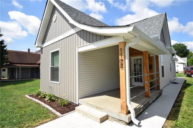 1128 Dawson Street, Indianapolis, IN 46203 (MLS #21576117) :: Heard Real Estate Team