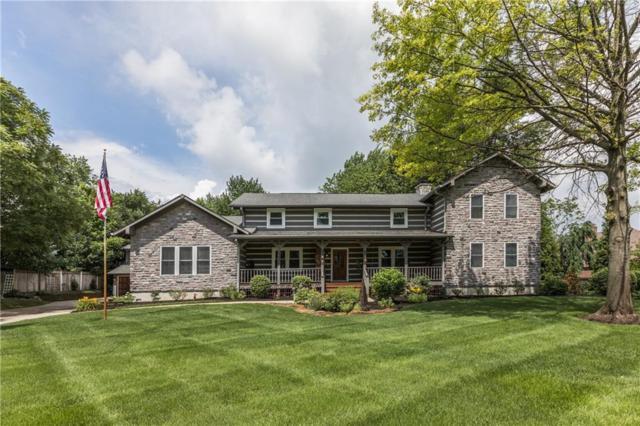 14339 Hazel Dell Parkway, Carmel, IN 46033 (MLS #21576119) :: Heard Real Estate Team