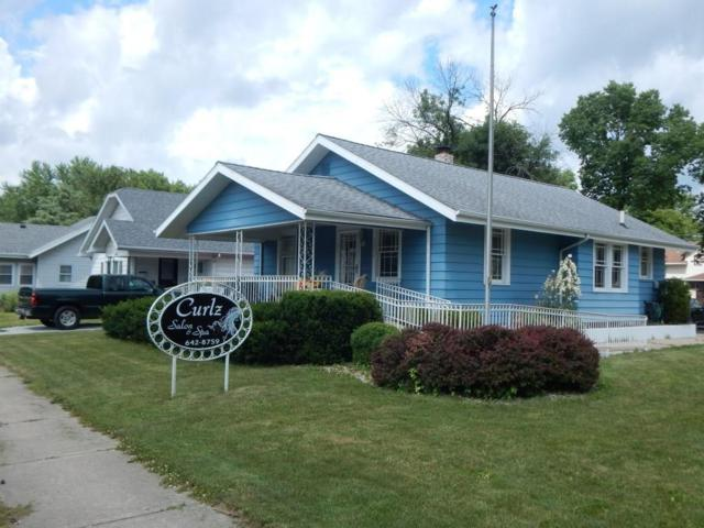 1802 Broadway Street, Anderson, IN 46012 (MLS #21576146) :: The Evelo Team