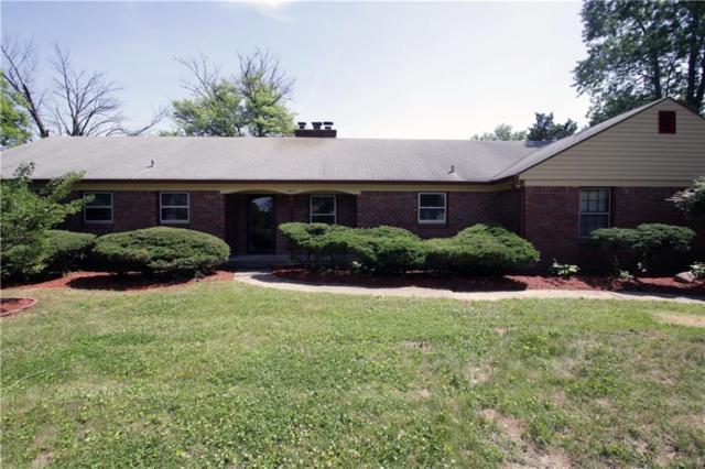 5955 Brendonridge Court S, Indianapolis, IN 46226 (MLS #21576189) :: Heard Real Estate Team
