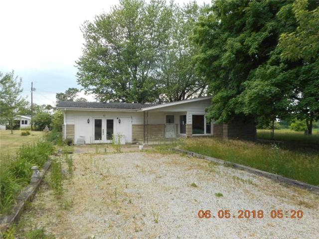 1504 E 1135 N, Eaton, IN 47338 (MLS #21576193) :: The ORR Home Selling Team