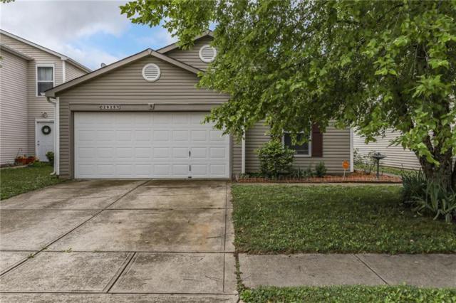 2929 Redland Lane, Indianapolis, IN 46217 (MLS #21576271) :: Heard Real Estate Team