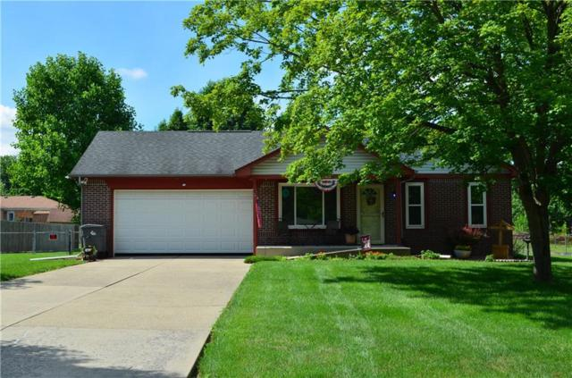 4343 Dudley S Drive, Indianapolis, IN 46237 (MLS #21576274) :: Heard Real Estate Team