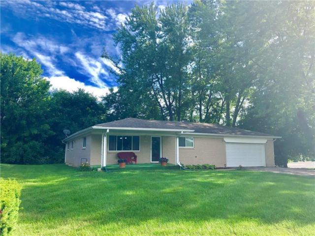 7039 Hiner Lane, Indianapolis, IN 46219 (MLS #21576318) :: Heard Real Estate Team