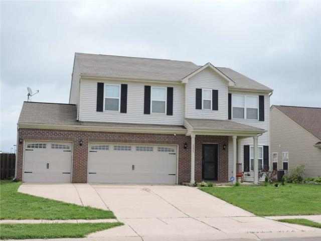 4225 Joshua Drive, Marion, IN 46953 (MLS #21576341) :: Heard Real Estate Team