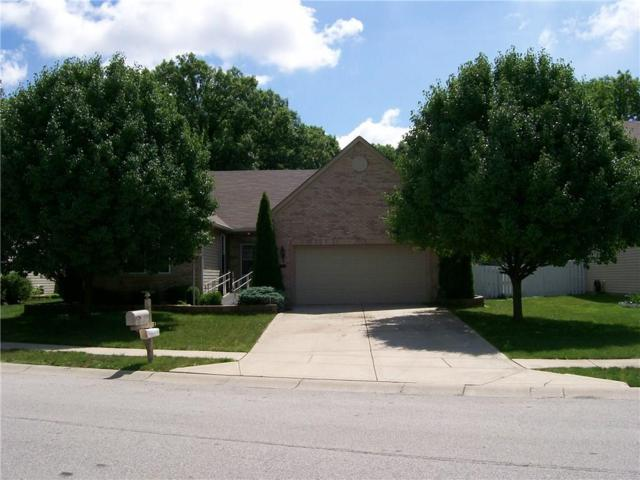 5151 Cedar Mill Lane, Indianapolis, IN 46237 (MLS #21576350) :: Heard Real Estate Team