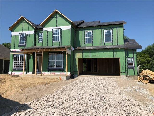 4362 Gallop Court, Bargersville, IN 46106 (MLS #21576359) :: Heard Real Estate Team