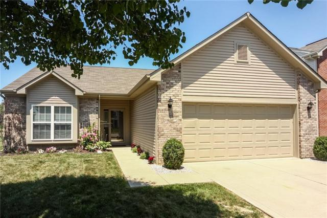 8306 Sotheby Drive, Indianapolis, IN 46239 (MLS #21576598) :: HergGroup Indianapolis