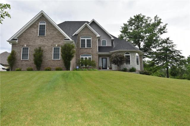 4220 Brookfield Drive, Columbus, IN 47201 (MLS #21576732) :: Indy Plus Realty Group- Keller Williams