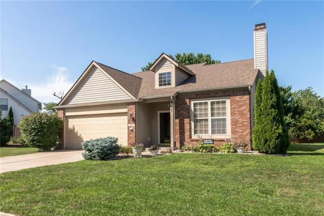 4894 Oakton Way, Greenwood, IN 46143 (MLS #21576747) :: Mike Price Realty Team - RE/MAX Centerstone