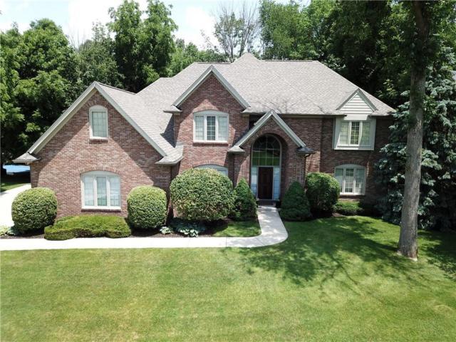 13010 Shoreline Boulevard, Mccordsville, IN 46055 (MLS #21576802) :: Indy Plus Realty Group- Keller Williams