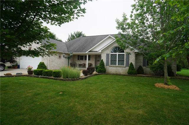 311 Woodside Court, Batesville, IN 47006 (MLS #21576846) :: Mike Price Realty Team - RE/MAX Centerstone