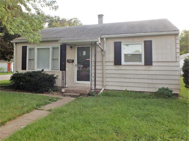1902 N Euclid Avenue, Indianapolis, IN 46218 (MLS #21576873) :: Mike Price Realty Team - RE/MAX Centerstone