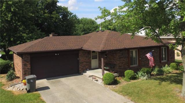 3228 Pinetop Court, Indianapolis, IN 46227 (MLS #21576904) :: Indy Plus Realty Group- Keller Williams
