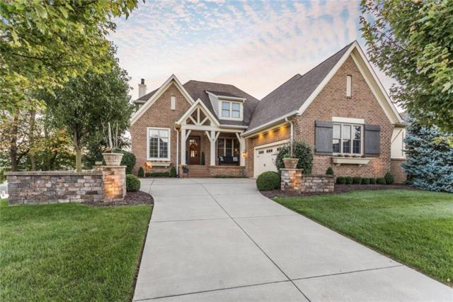 11527 Golden Willow Drive, Zionsville, IN 46077 (MLS #21577065) :: Indy Plus Realty Group- Keller Williams