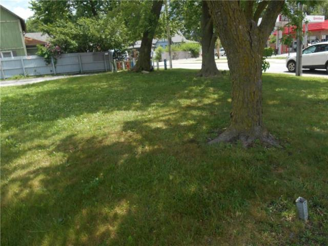 1127 S East Street, Indianapolis, IN 46225 (MLS #21577110) :: FC Tucker Company