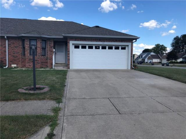 1109 Anthony Court, Greenwood, IN 46143 (MLS #21577142) :: Mike Price Realty Team - RE/MAX Centerstone
