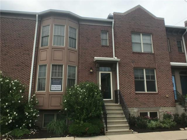 308 E 10TH Street, Indianapolis, IN 46202 (MLS #21577158) :: The ORR Home Selling Team
