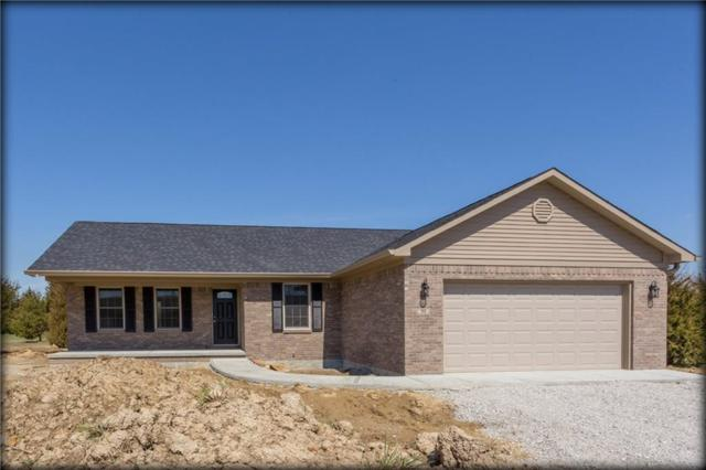 134 Lincoln Hills, Coatesville, IN 46121 (MLS #21577164) :: Indy Plus Realty Group- Keller Williams