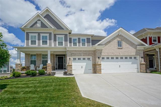 14915 W Black Wolf Run Drive, Carmel, IN 46033 (MLS #21577202) :: Indy Plus Realty Group- Keller Williams