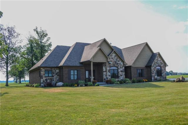 5193 N County Road 50 W, Pittsboro, IN 46167 (MLS #21577334) :: Heard Real Estate Team | eXp Realty, LLC