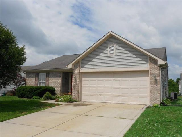 13308 N Westwood Lane, Fishers, IN 46038 (MLS #21577358) :: Mike Price Realty Team - RE/MAX Centerstone