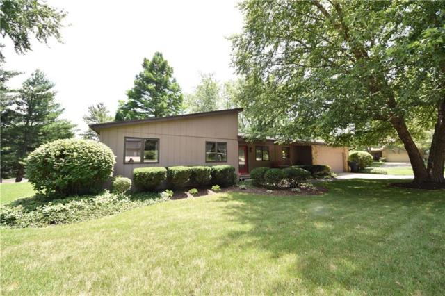 1061 Countryside Court, Columbus, IN 47201 (MLS #21577939) :: Indy Plus Realty Group- Keller Williams