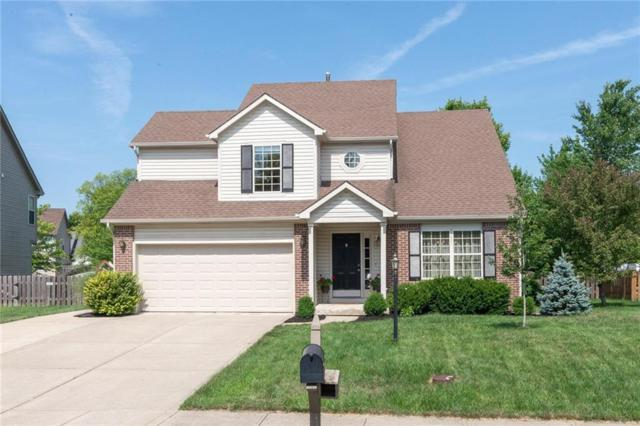 10194 Night Hawk Drive, Fishers, IN 46037 (MLS #21577975) :: Indy Plus Realty Group- Keller Williams