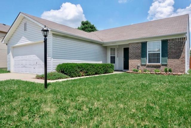 17355 Pine Wood Lane, Westfield, IN 46074 (MLS #21577977) :: Indy Plus Realty Group- Keller Williams