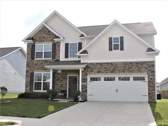 18168 Sadie Lane, Westfield, IN 46062 (MLS #21577997) :: The ORR Home Selling Team