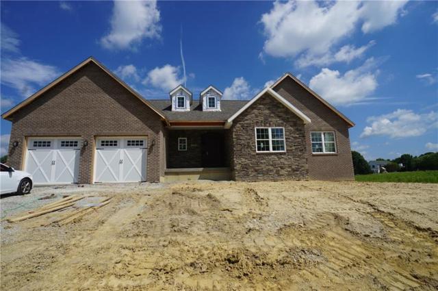 130 Bur Oak Drive, Batesville, IN 47006 (MLS #21578127) :: Indy Plus Realty Group- Keller Williams