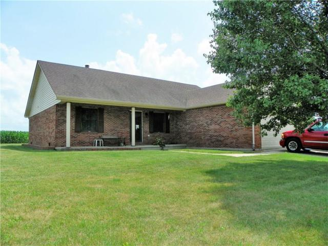101 Richwood Court, Clayton, IN 46118 (MLS #21578196) :: Mike Price Realty Team - RE/MAX Centerstone