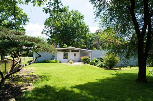 2002 N Wilshire Road N, Indianapolis, IN 46228 (MLS #21578259) :: Mike Price Realty Team - RE/MAX Centerstone