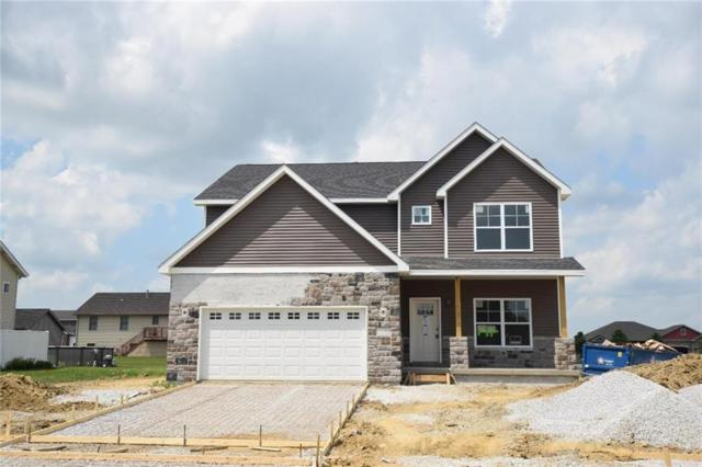 760 Valley View Drive, Lowell, IN 46356 (MLS #21578288) :: AR/haus Group Realty