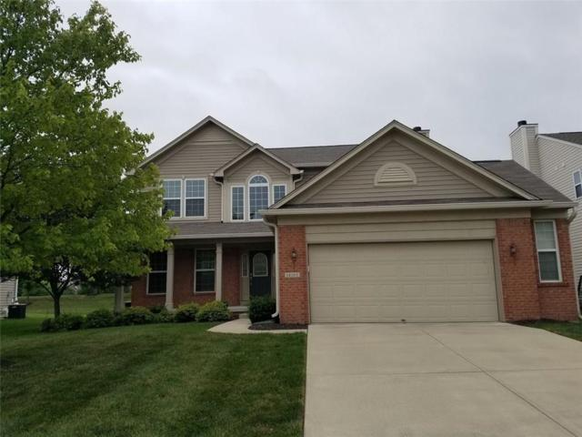 14165 Avalon East Drive, Fishers, IN 46037 (MLS #21578314) :: Heard Real Estate Team