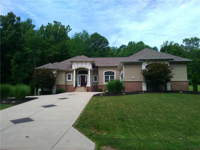 2710 Grey Fox Drive, Martinsville, IN 46151 (MLS #21578361) :: Indy Plus Realty Group- Keller Williams