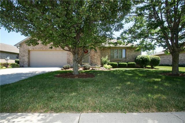 1174 Woodridge #206, Brownsburg, IN 46112 (MLS #21578558) :: The ORR Home Selling Team