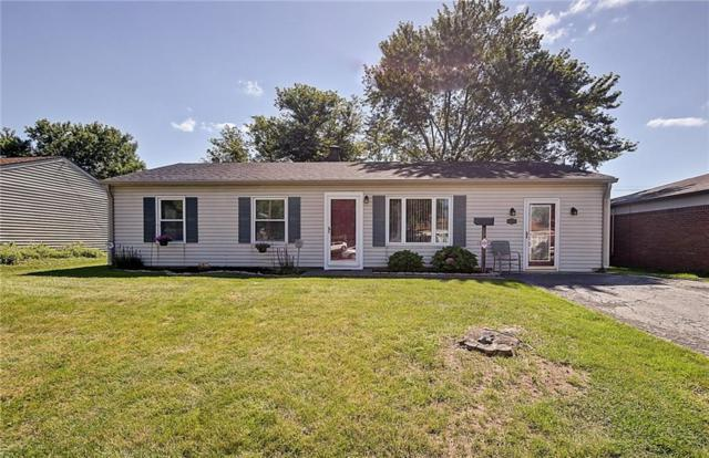 2341 Courtney Road, Indianapolis, IN 46219 (MLS #21578689) :: Mike Price Realty Team - RE/MAX Centerstone