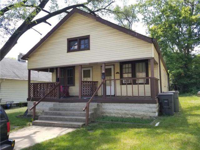 30 S Euclid Avenue, Indianapolis, IN 46201 (MLS #21578749) :: Mike Price Realty Team - RE/MAX Centerstone