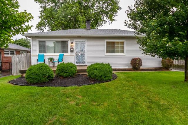 176 N 8TH Avenue, Beech Grove, IN 46107 (MLS #21578824) :: Indy Plus Realty Group- Keller Williams