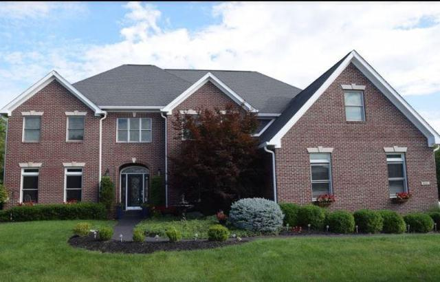 16424 Brookhollow Drive, Westfield, IN 46062 (MLS #21578999) :: Indy Plus Realty Group- Keller Williams